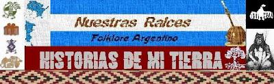 ENTRAR A HISTORIAS DE MI TIERRA