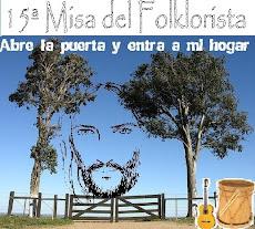 Más Imágenes de la Misa del Folklorista de San Fernando
