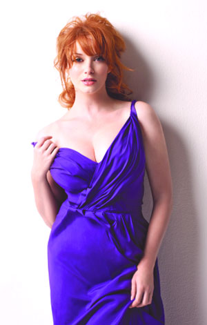 christina hendricks weight. Christina Hendricks.