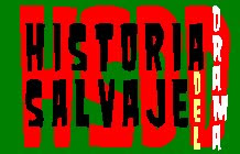 "Historia Salvaje Del Drama ""TDWH"""