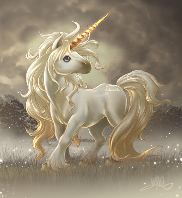 Unicorns With Wings