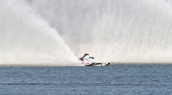 Lucas Oil Drag Boat Series-Jul. 2010