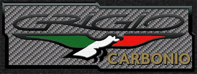 GriGio Carbonio by GriGio*Lab