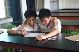 Me and Boon Khang