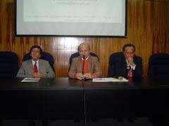 Conferencia: Norma de Seguridad Radiológica en Gammagrafía Industrial