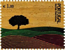 Selo Sobreiro Cortiça