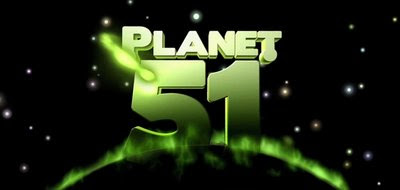 Planet 51 Film