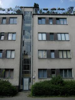 Colonia Siemensstadt