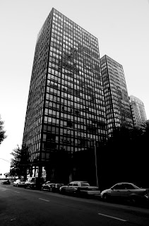 Mies van de Rohe Arquitectura