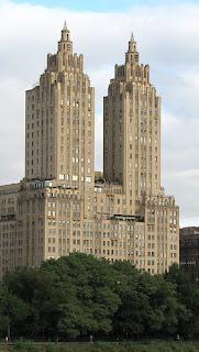 Apartamentos El Dorado