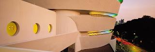 Frank Lloyd Wright Museo Guggenheim