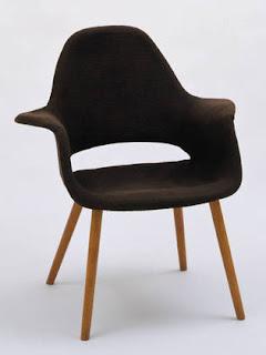 Eero Saarinen Charles Eames Chair