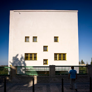 Villa Müller Praga Adolf Loos