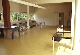 Villa Saboya Interior