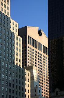 Edificio ATT Nueva York