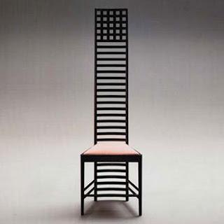La Silla Mackintosh Historia, imágenes, precio, diseño