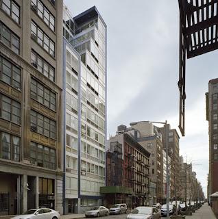 Avant Chelsea de 1100 Architects