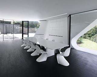 Interior Casa Dupli