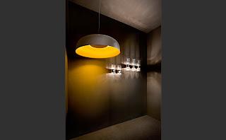 Lámpara Canopy