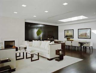 Diseño interiores neoyorquino