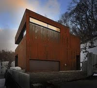 Casa en Japón de Nakayama Architects