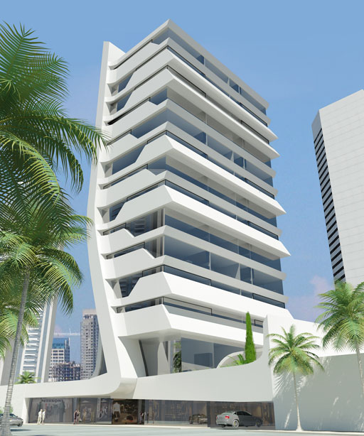 Apartamentos en dubai de a cero blog arquitectura y dise o - Arquitectura y diseno ...
