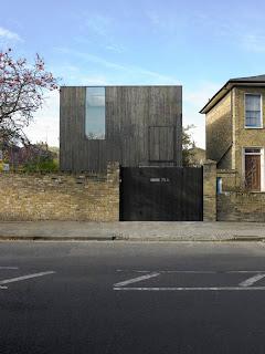 Casa de Diseño en Londres