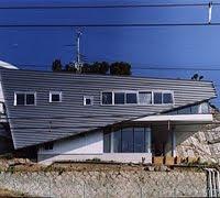 Casa Rooftecture S de Endo