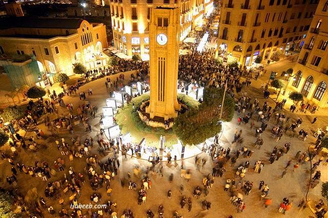 صور من الوطن العربي Lebanon_beirut_028