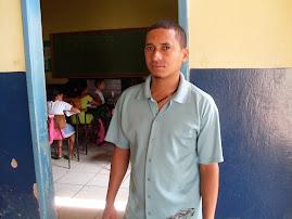 PROFESSOR - CUSTÓDIO ROBERTO PEREIRA DA SILVA - 4º SÉRIE VESPERTINO