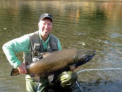 King Salmon, WA