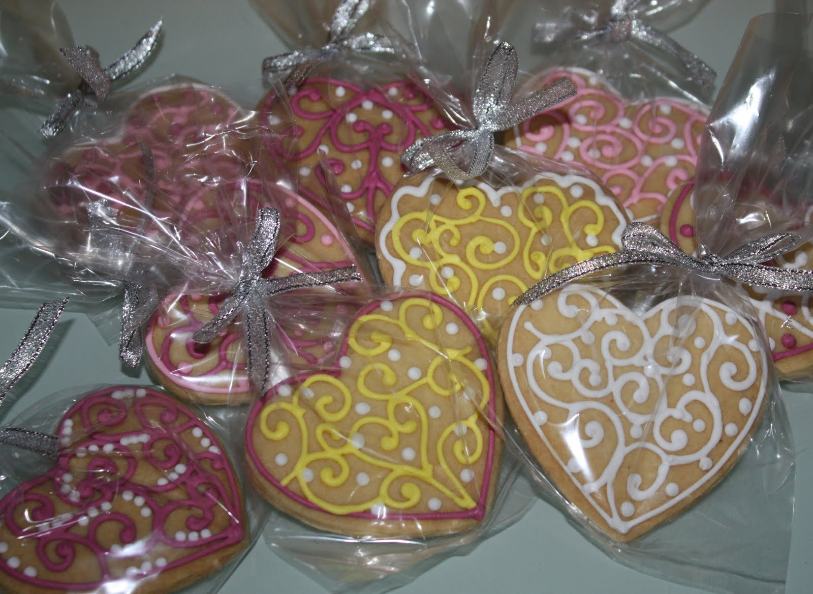 Cookies For Wedding Door Gift : Home Pricing Order Confirmations Location