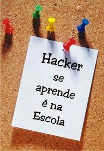 ética hacker, cracker, HackerTeen.