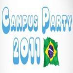 Venha para Campus Party 2011.