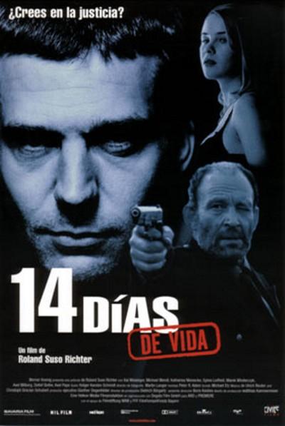 14 Días de Vida Poster