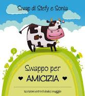 SWAPPO X AMICIZIA