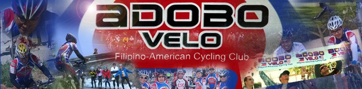 AdoboVelo Cyclist
