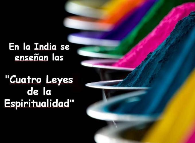 LAS CUATRO LEYES DE LA ESPIRITUALIDAD Leyes_espiritualidad