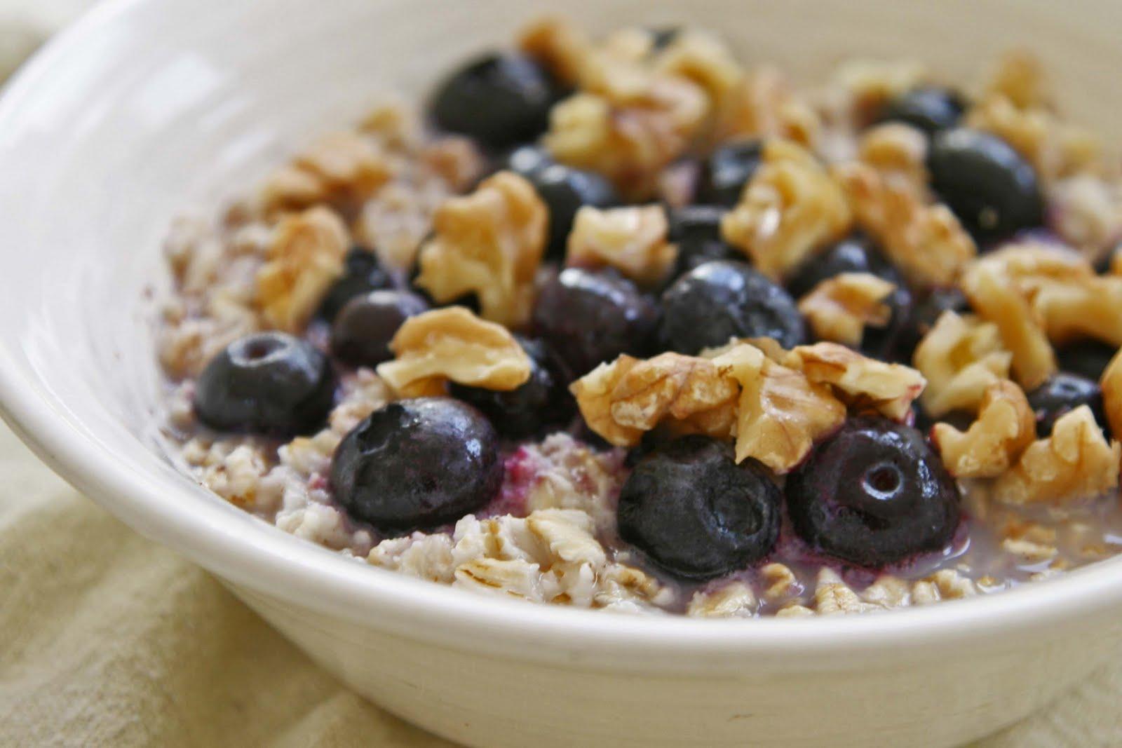 hanna's vegan kitchen: oats and oatmeal