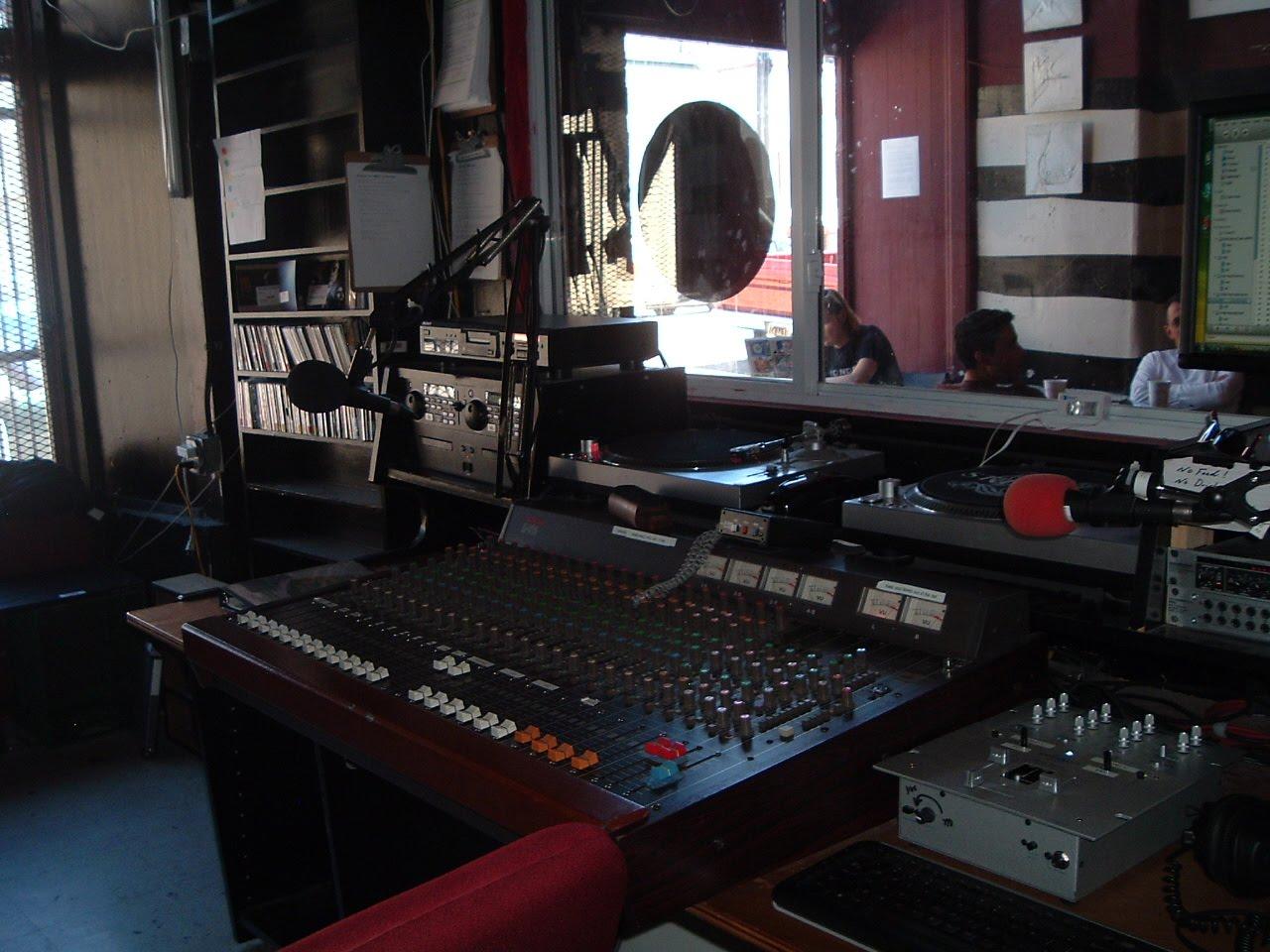 Spinning Indie: Radio Station Field Trip 23 - San ...
