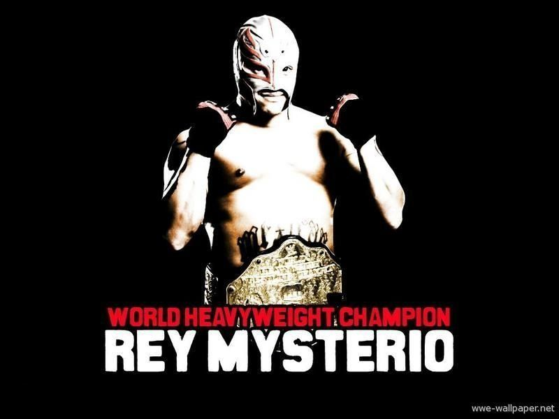 rey misterio wallpapers. rey mysterio