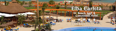 Hotel R Pajara Beach Costa Calma