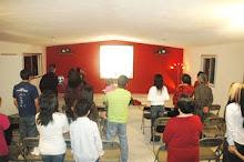 INSTALACIONES DE CREADOR IGLESIA CRISTIANA
