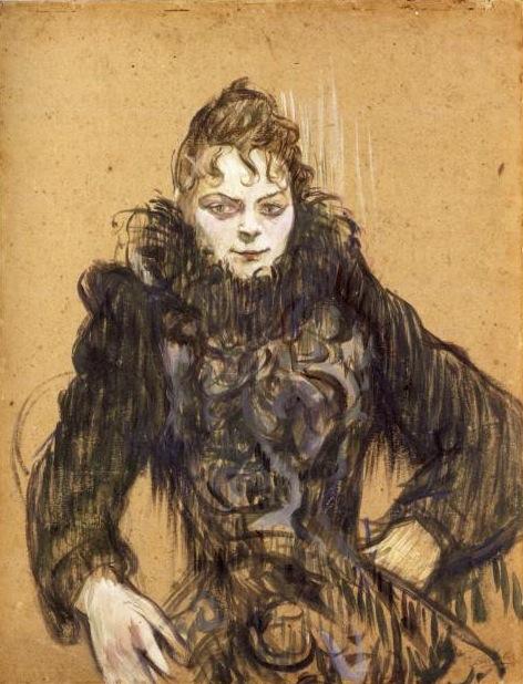 アンリ・ド・トゥールーズ=ロートレックの画像 p1_17
