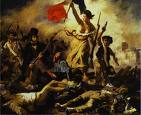 PEINTURE (DELACROIX VU PAR BAUDELAIRE)...