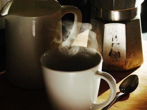 Buenos días con Alevosía Preparacion