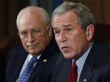 Bush Cheney Chat