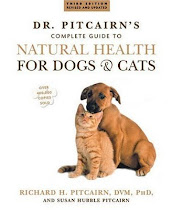 Dr. Pitcairn's book