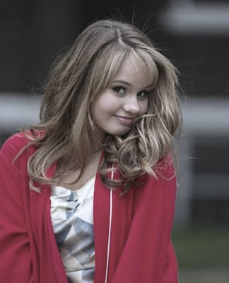 {Im A Country Bad Girl} Debby´s Relationships Debby-ryan-what-if-4