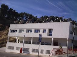 Centro de Salud de Quesada